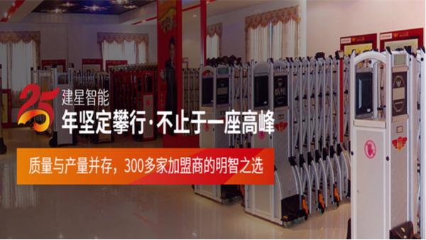 食品工厂安装伸缩门选什么品牌电动伸缩门厂商和款式好呢?