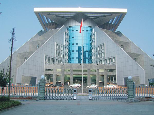 重庆长寿法院