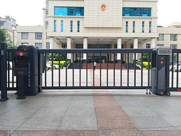 赣州市检察院