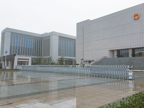 安徽省高等法院-雄盾760