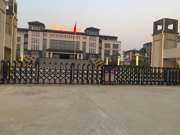 华中师范大学海丰附属学校-飞豹209B
