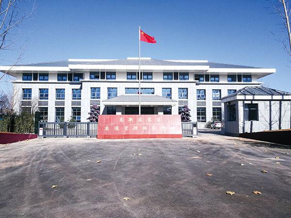济南市公安局交通警察支队-宙斯盾868 B2