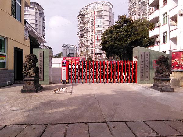 建阳区公安局消防大队-豪华380A2