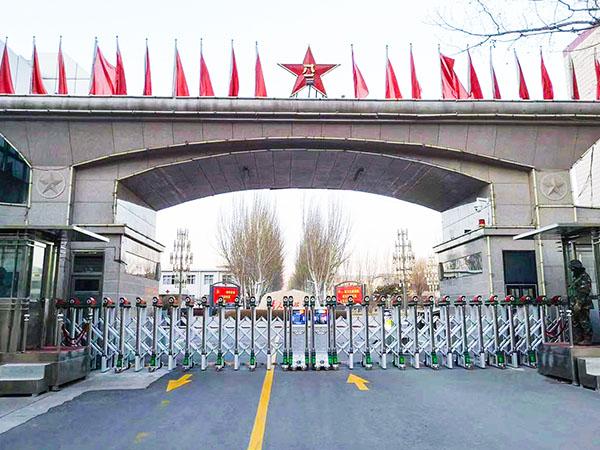 中国某部队