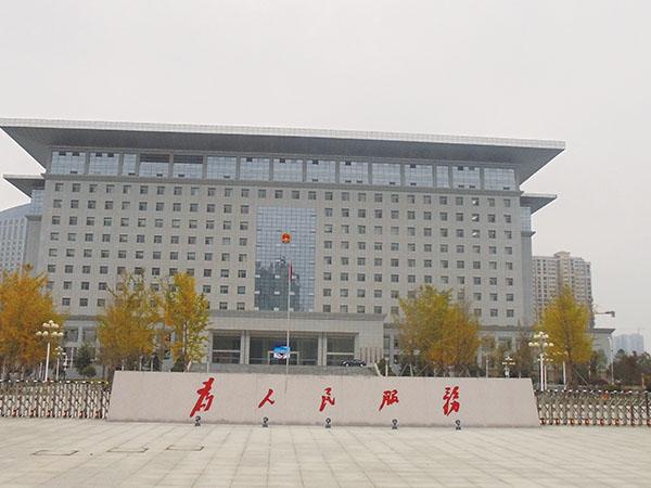 辽宁省人民政府-枭龙880B