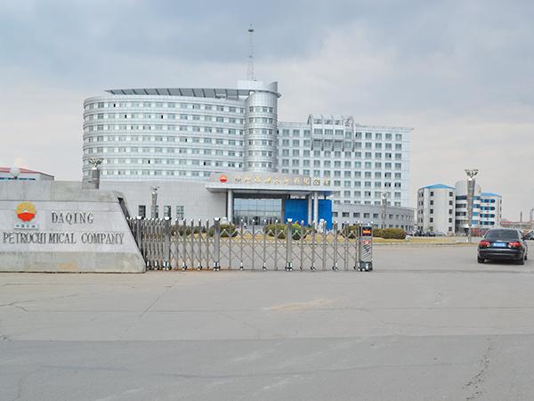 中国石油大庆石化公司